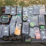 Best Tackle for Carp Fishing