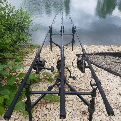 Banksticks or Rod Pod's – Which Should You Use And When?
