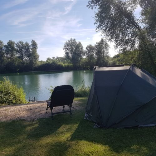 Carp Fishing Tips – Getting The Edge On Fishing for Carp