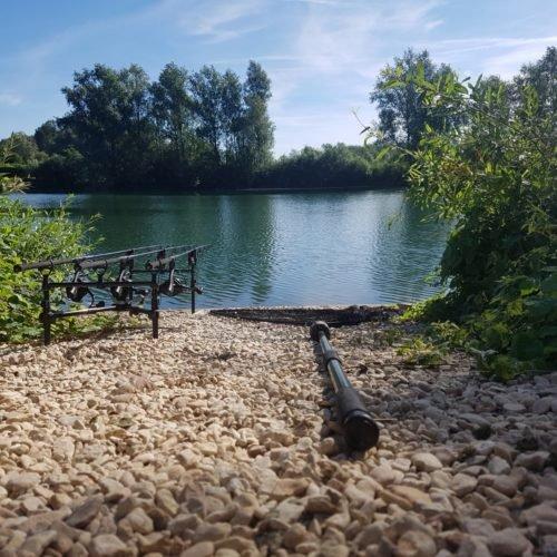 Fishing Nets – I Made A Huge Mistake