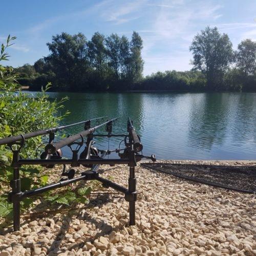 What Carp Fishing Equipment Do You Need?