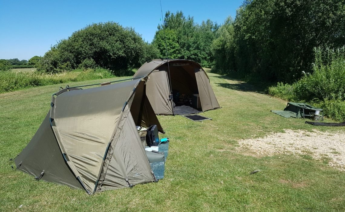 Carp Fishing Bivvy Reviews
