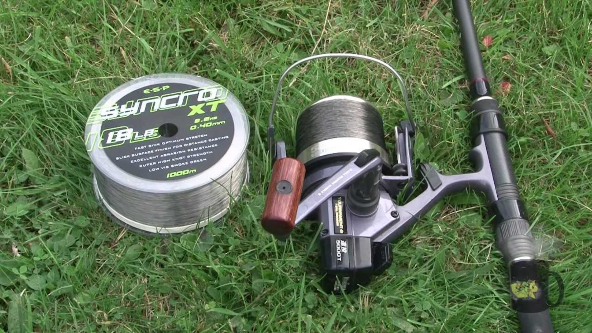 Which Fishing Line To Use For Carp