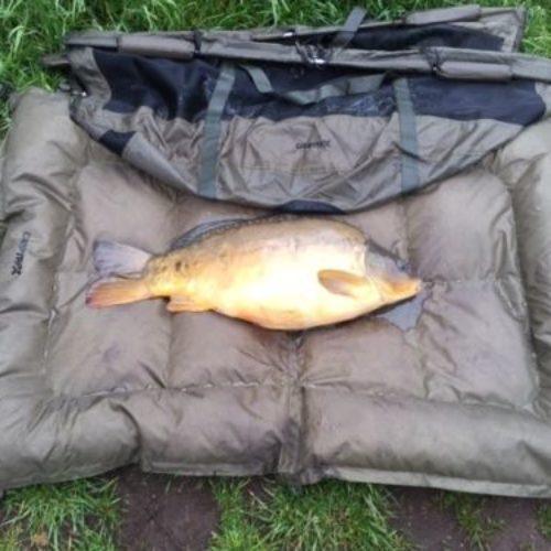Take Care With A Carp Care Kit When Fishing