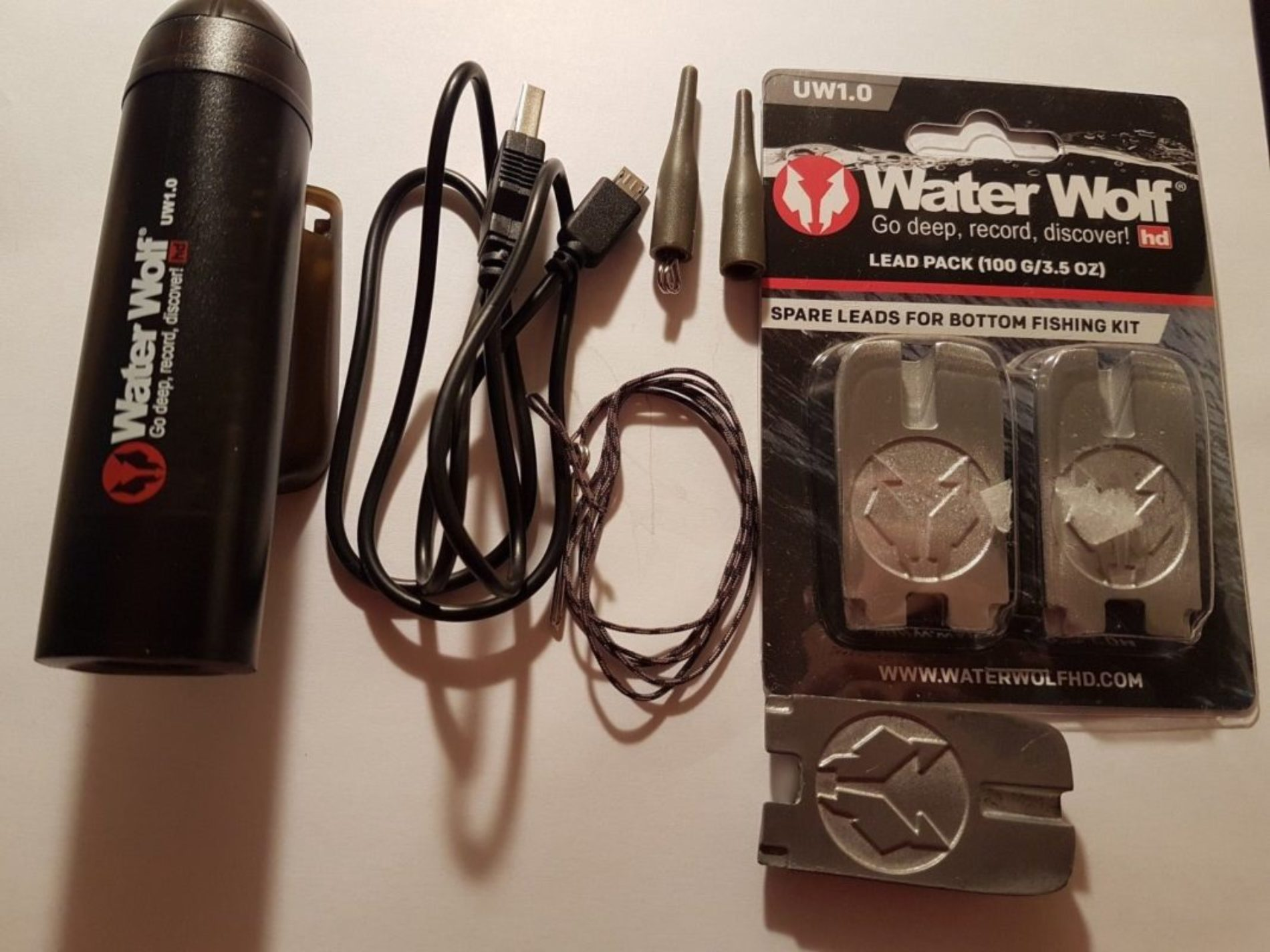 How The Water Wolf is Helping Anglers Catch More – Gear Review