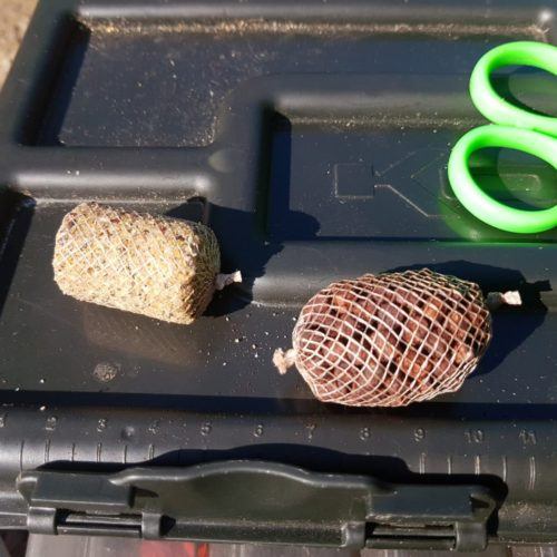 7 Tips For Using PVA – How to Use PVA Bags and Mesh For Carp Fishing