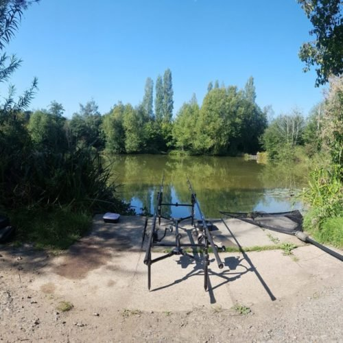 The Best Landing Net, Accessories and How to Use Them