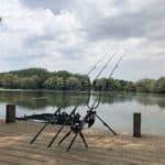 Reservoir Carp Fishing Tips