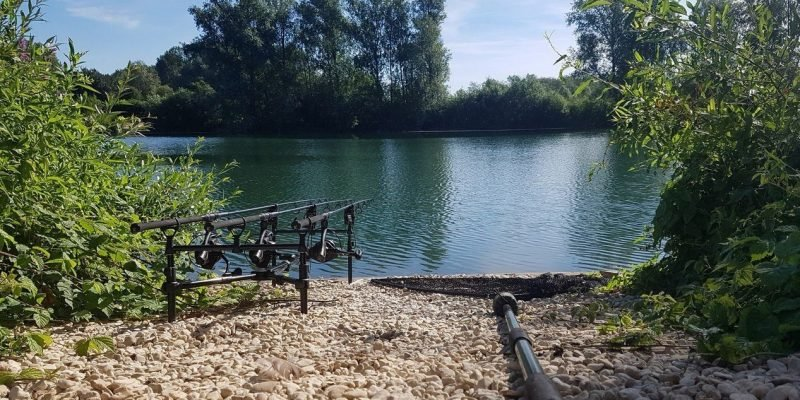 Carp Fishing Photography – Which Camera Should You Have On The Bank
