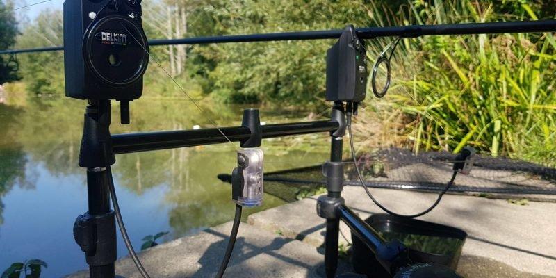 Carp Fishing Bite Indication – How To Set Up Bite Alarms