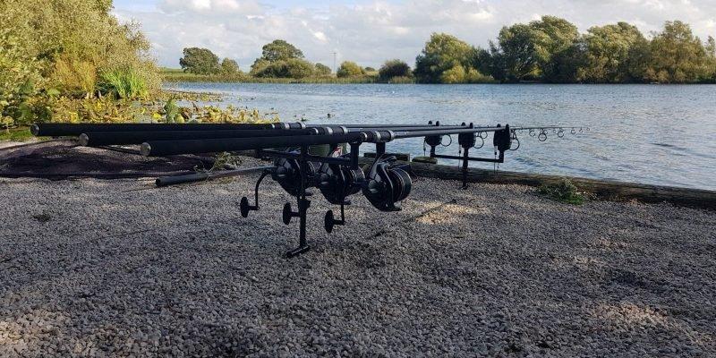 Method Feeder Fishing For Beginners – Carp Fishing