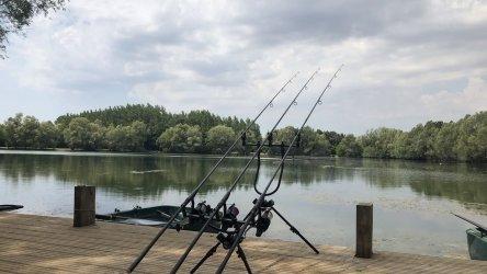 Carp Fishing Big Waters – Reservoir Carp Fishing Tips